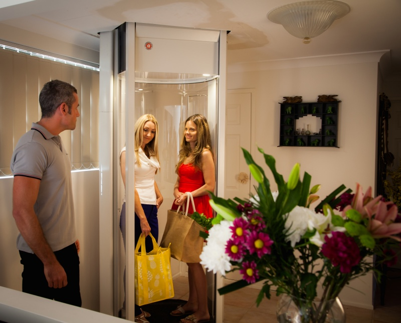 Affordable Home Elevators